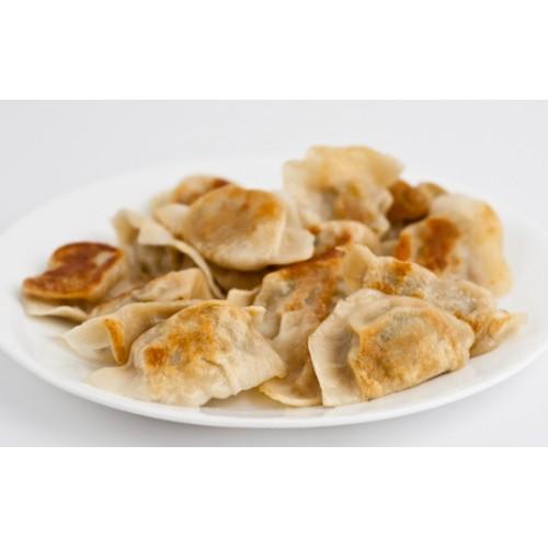 Grilled Dumplings (4)
