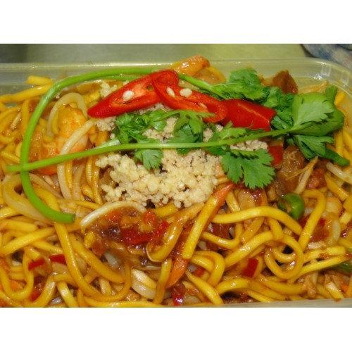 House Special Chow Mein (Large)