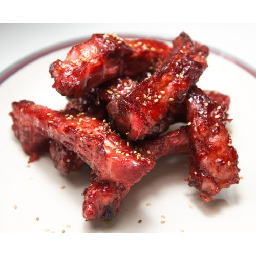 Char Siu (Roast Pork) Chinese Style