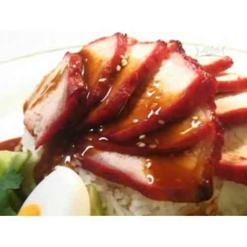Thai Style Roast Pork