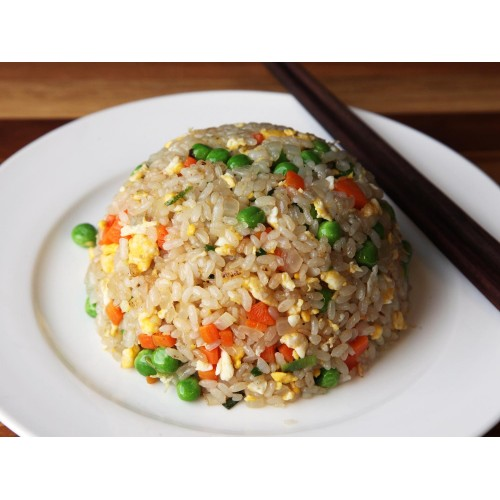 House Special Rice (with sauce) (large)