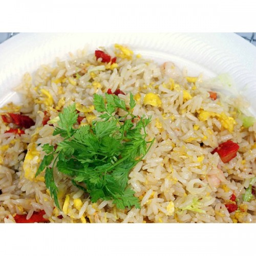 Special Fried Rice (dry)
