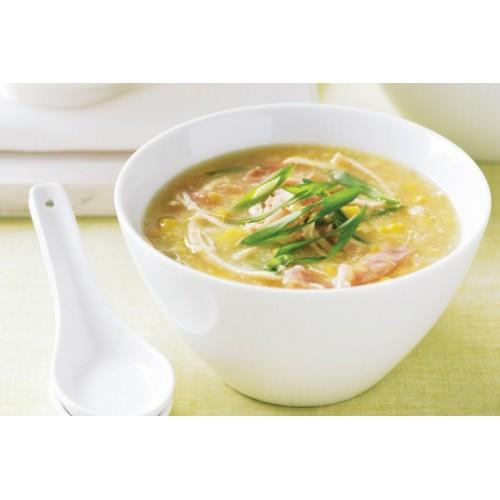 Chicken & Sweetcorn Soup