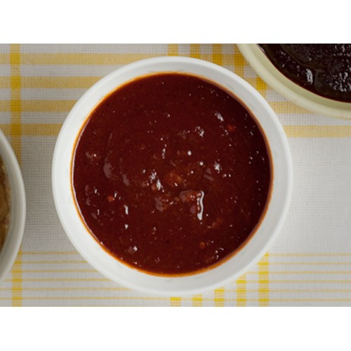 Barbecued Sauce